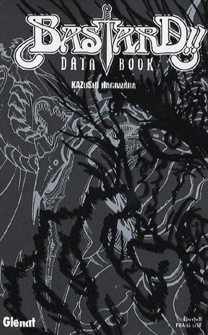 Bastard !! : Data Book par Kazushi Hagiwara