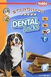 """Nobby StarSnack """"Dental Sticks"""" Monatspack groß; 28 St."""