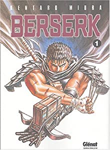 Berserk Edition simple Tome 1