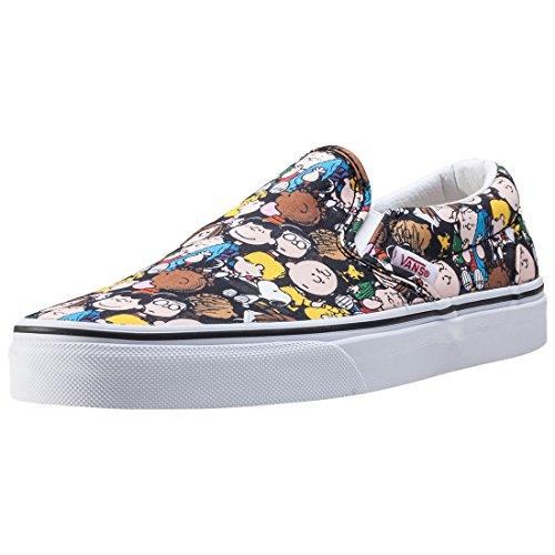 Vans Peanuts Classic Slip-On, Scarpe Running Unisex – Adulto Multicolor