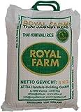 Royal Farm Thai Jasmin Reis 5kg