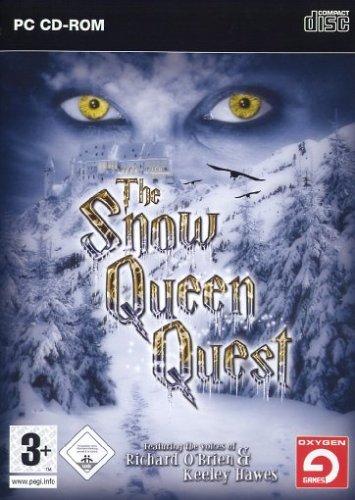 Snow Queen Quest (PC CD)