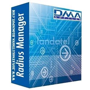 DMA Radius Brandwidth Manager