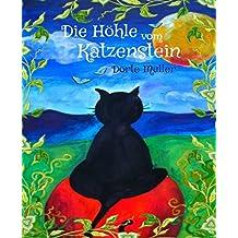 Die Höhle vom Katzenstein (German Edition)