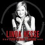 Songtexte von Linda Hesse - Punktgenaue Landung