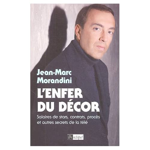 L'enfer du décor