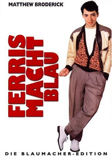 Ferris macht blau - Die Blaumacher Edition [Special Edition]