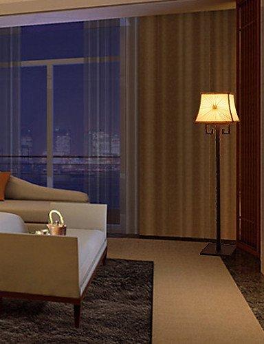 DXZMBDM® Lampade da terra - Moderno/contemporaneo / Tradizionale/classico / Rustico/lodge - DI Metallo - LED (Contemporanea Per Porte Scorrevoli)