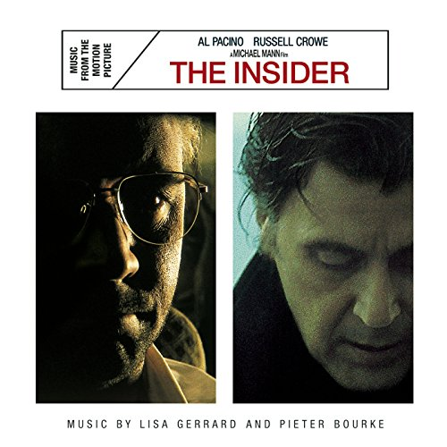 The Insider - Motion Picture S...