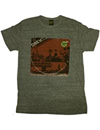 Obey - T-shirt Homme In Concert - Heather Grey