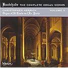 Oeuvres Pour Orgue (Intégrale) / Vol.3