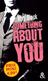Something about you par Black