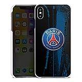 DeinDesign Apple iPhone XS Max Coque Étui Housse PSG Paris Saint-Germain Parc des...