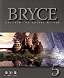 Bryce 3D Version 5.00 englisch WIN/MAC