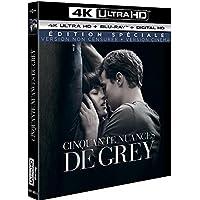 Cinquante Nuances de Grey 4K