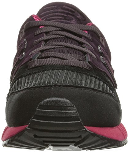 New Balance M530, Chaussures Homme, Rouge Noir