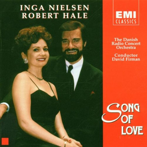 Song of Love [Import allemand]
