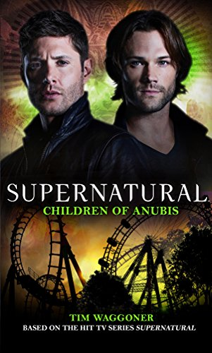 Supernatural - Children of ()