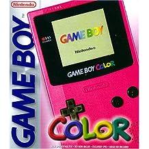 Game Boy - Gerät Color Brombeer
