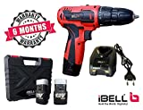Cordless Hammer Drills Review and Comparison
