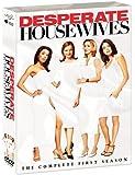 Desperate Housewives: Season 1 [DVD]