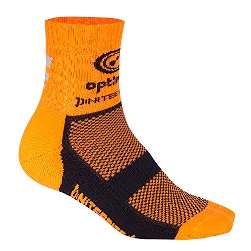 optimum-nitebrite-hi-viz-calze-da-ciclismo-invernali-uomo-nite-brite-fluorescent-orange-size-7-11