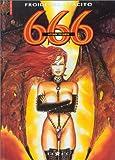 666, Tome 5 - Atomik requiem