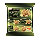 #10: Priyagold Butter Bite Premium Pistachio & Almond Cookies, 700gm, 50gm Free (Pack of 8)