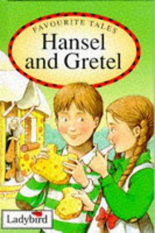 Hansel and Gretel (Ladybird Favourite Tales) thumbnail