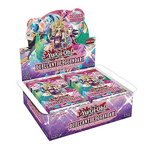 Yu-Gi-Oh!- Juego de Cartas Multicolor