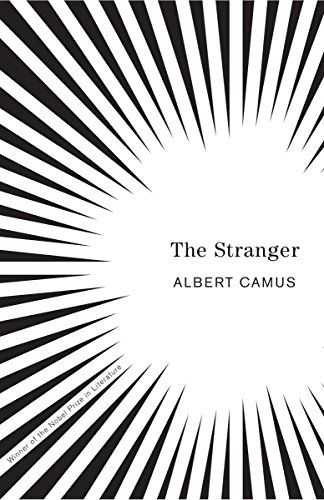 The Stranger (Vintage International) por Albert Camus