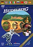 Heidelberg - Die Stadt am goldenen Fluss [Import allemand]