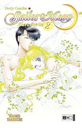 Pretty Guardian Sailor Moon Short Stories 02 (Sailor Manga Moon)