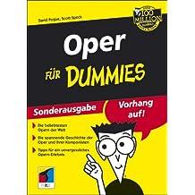 Oper für Dummies, Sonderauflage