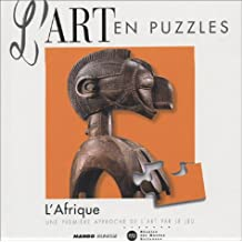 Art en puzzle : l'Afrique