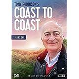 Tony Robinson's Coast to Coast