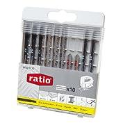 Ratio 6430h10Ratio für Stichsäge B & D-10