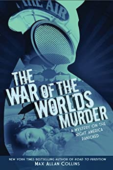 The War of the Worlds Murder (Disaster Series) by [Collins, Max Allan]