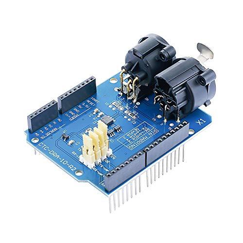 CQRobot DMX Shield MAX485 Chipset for Arduino RDM