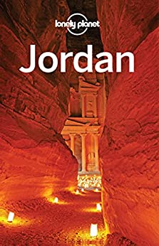 Lonely Planet Jordan (travel Guide) por Jenny Walker