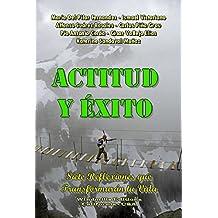 Actitud y Éxito (WIE nº 970) (Spanish Edition)