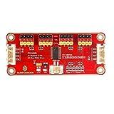 SunFounder 16 Channel 12 Bit PCA9685 PWM Servo I2C Driver Shield for Arduino and Raspberry Pi
