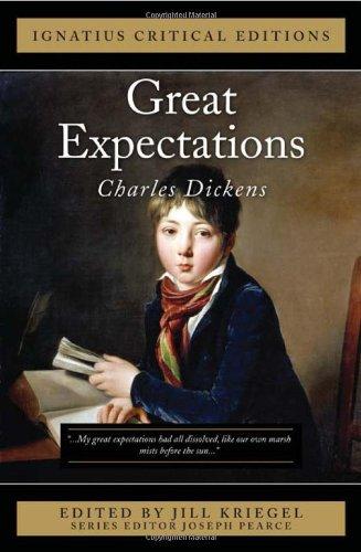 Great Expectations (Ignatius Critical Editions)
