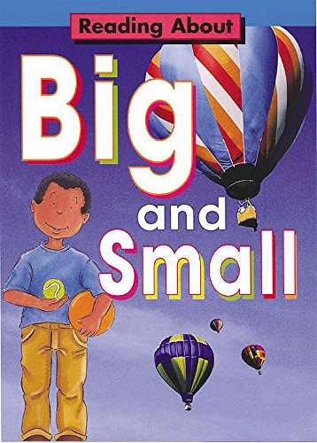 Reading About: Big and Small