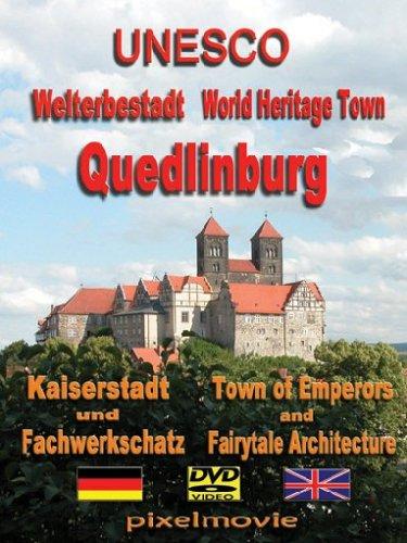 UNESCO Welterbestadt Quedlinburg