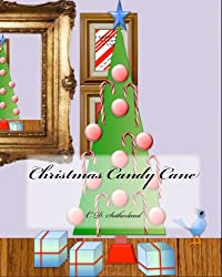 Christmas Candy Cane (English Edition)