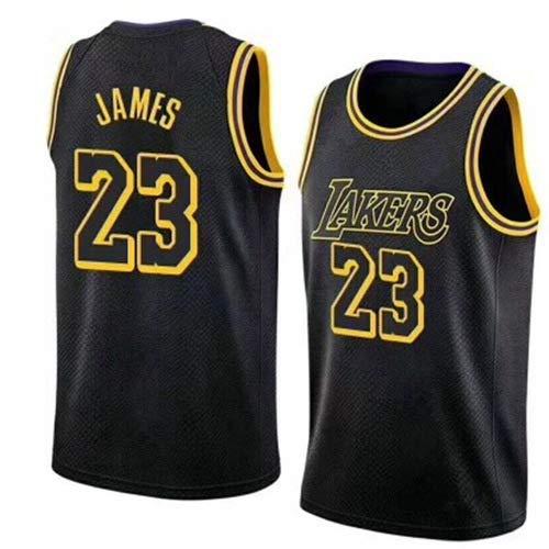 VICTOREM Lebron James #23 Camiseta Baloncesto Hombres