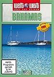 Bahamas - welt weit (Bonus: Kuba) [Alemania] [DVD]
