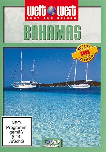 Bahamas - welt weit (Bonus: Kuba)