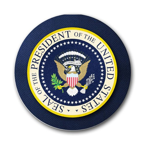 president-of-the-united-states-seal-round-mousepad-mouse-pad-great-gift-idea